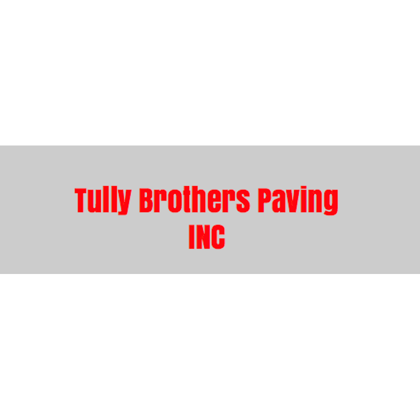 Tully Brothers Paving INC