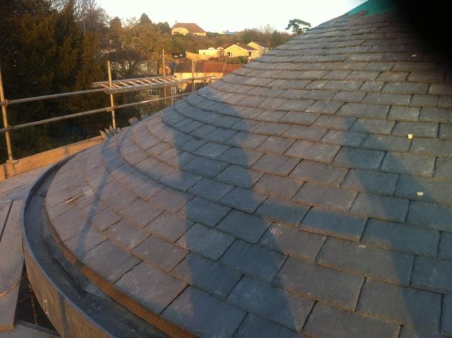 Batstone Restoration Roofing Roofing Contracting