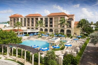 Delray Beach Marriott image 0