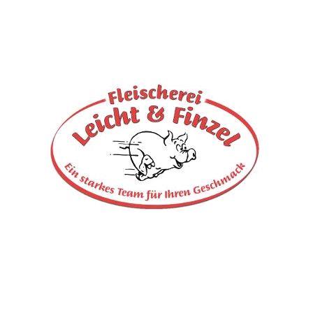 Logo von Fleischerei Leicht &  Finzel e.K. Inh. Ulf Böhm