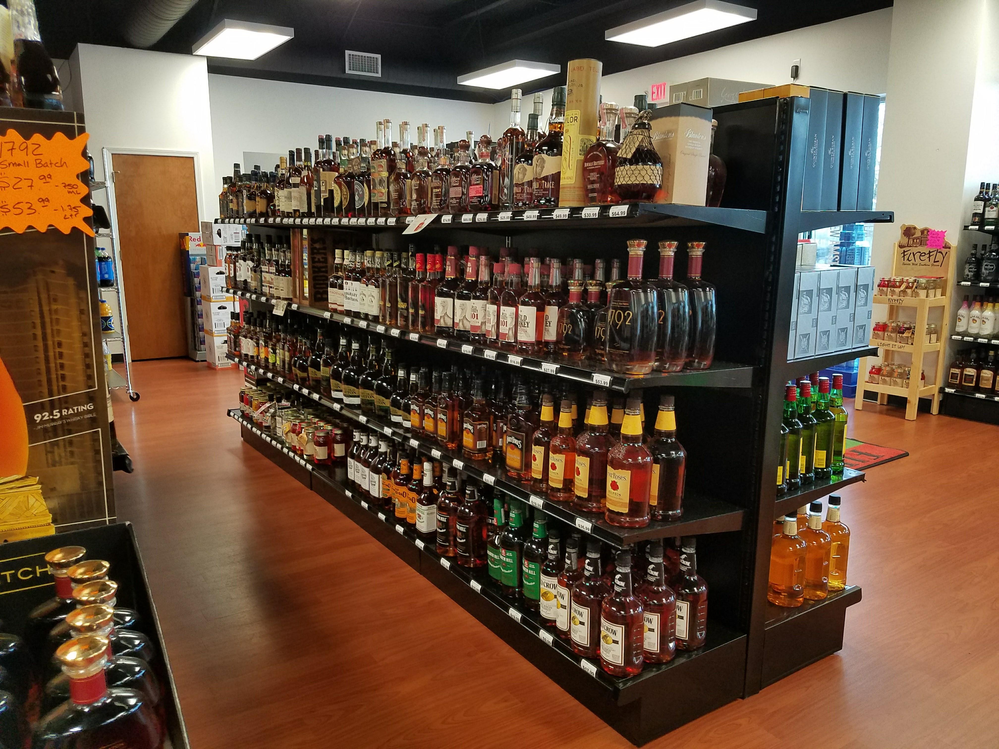 Liquor World image 2