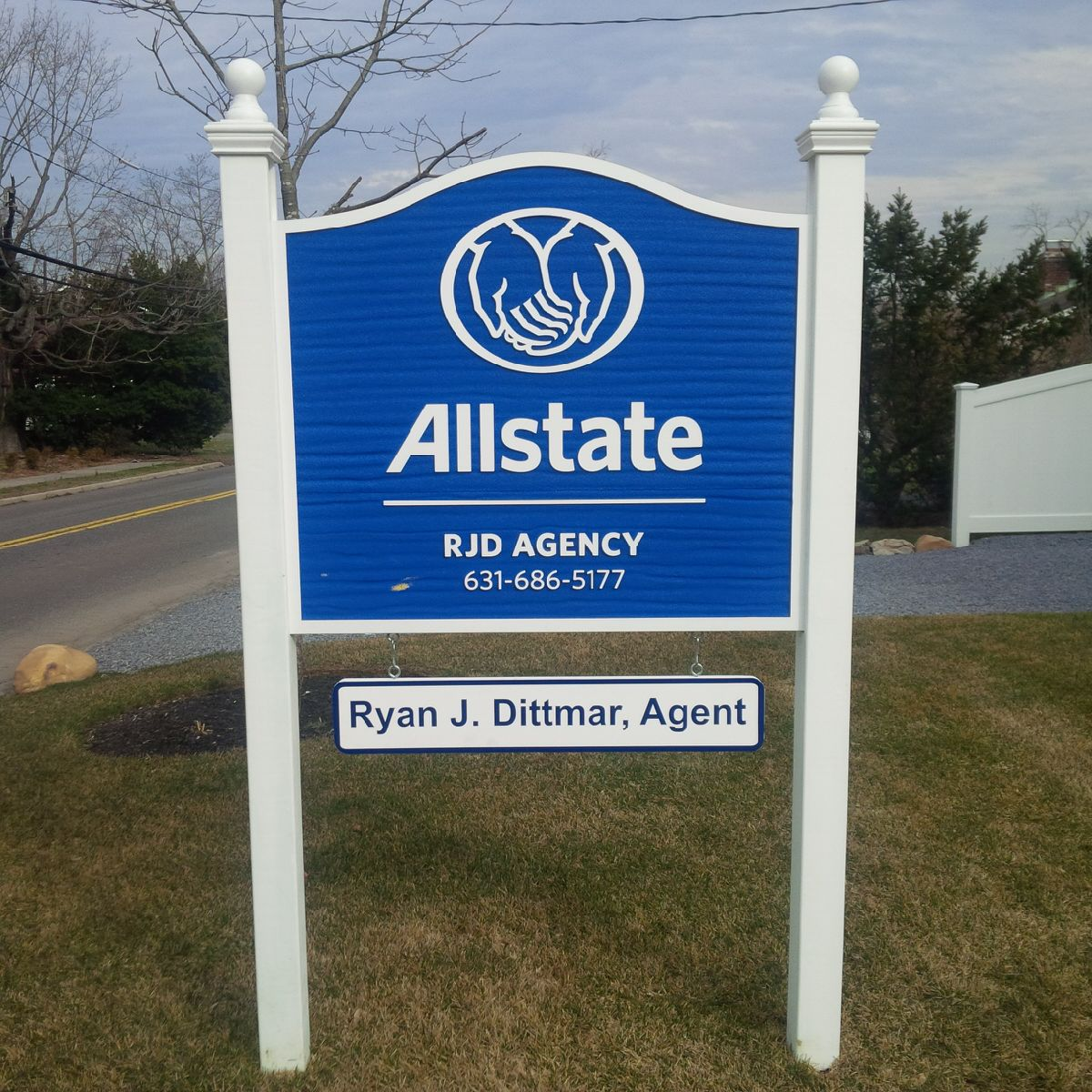 Allstate Insurance Agent: Ryan Dittmar image 1