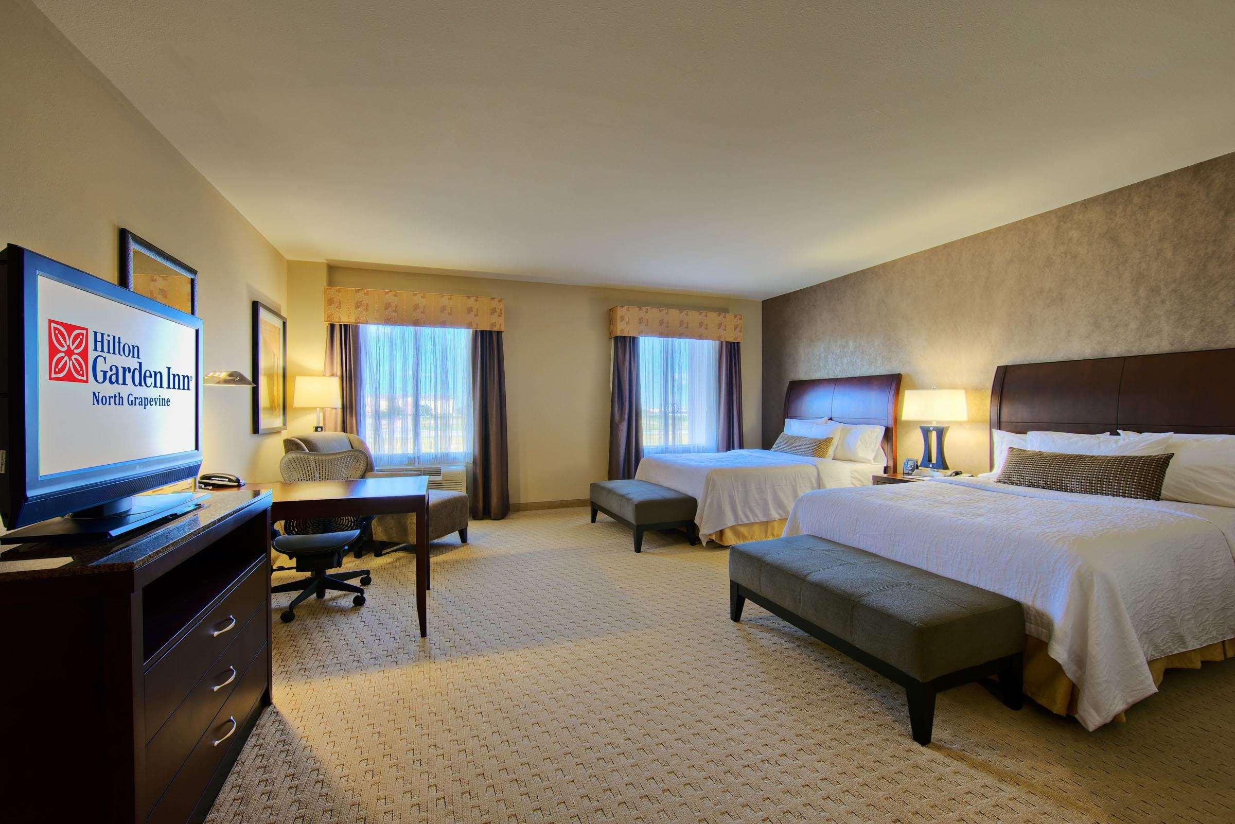Hilton Garden Inn DFW North Grapevine image 35