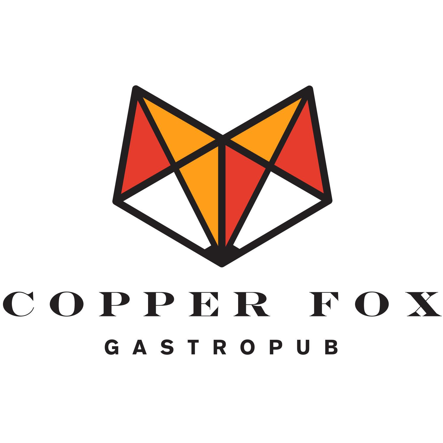 Copper Fox Gastropub