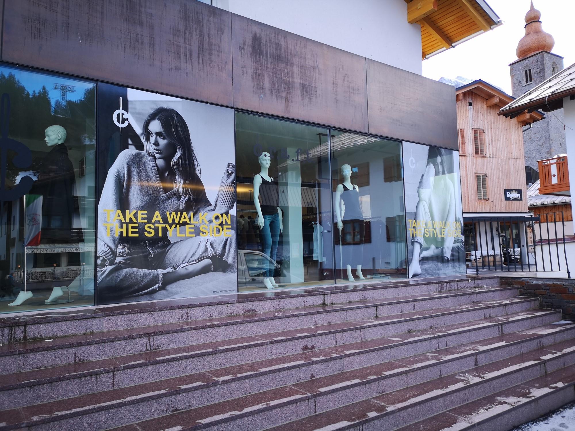 Vision Werbung Kevin Gauger