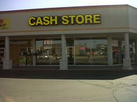 Visit the Cash Store at 4379 S State St in Salt Lake City, UT today for fast cash loans that serve as alternatives to payday loans.