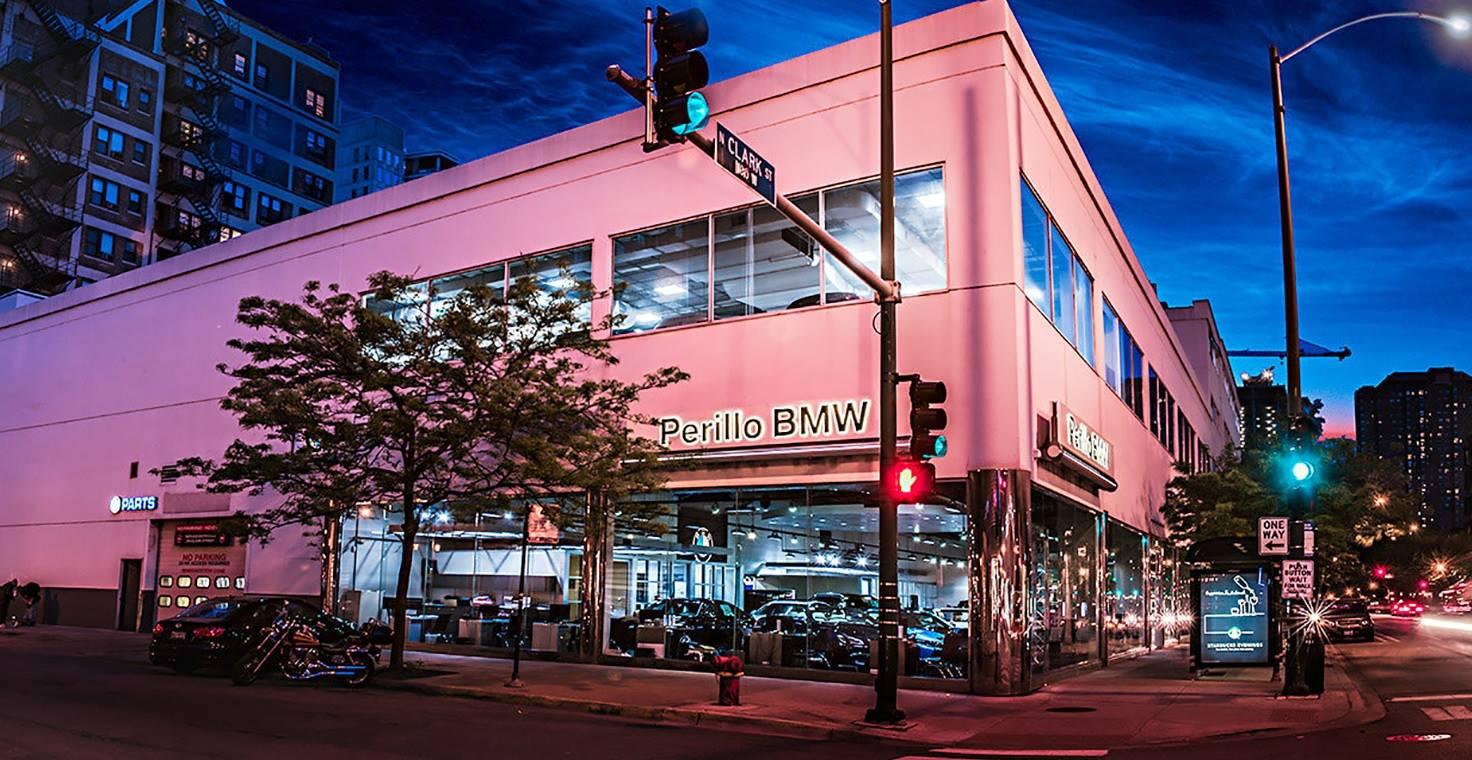 Perillo BMW