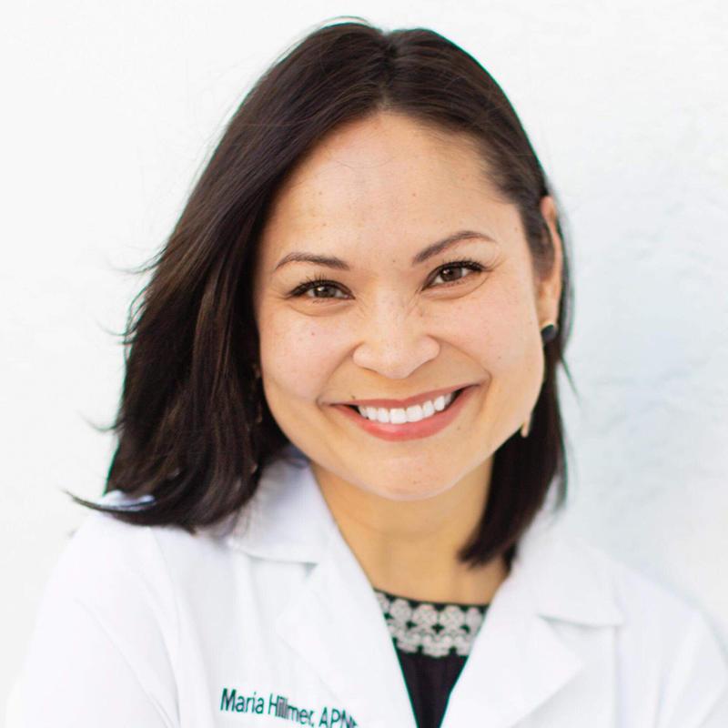 Image For Dr. Maria  Hillmer ARNP