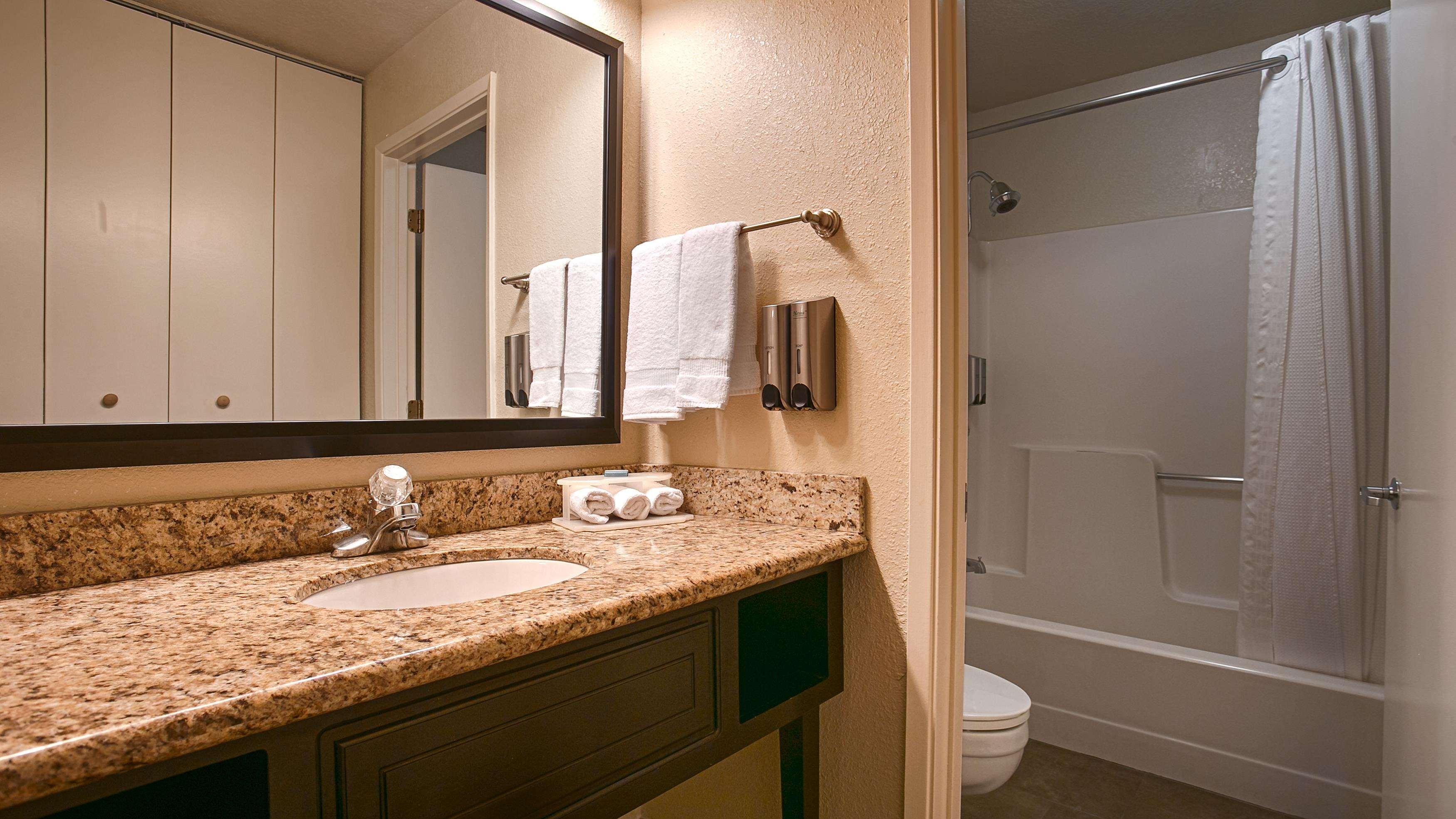 Best Western Yuba City Inn image 13