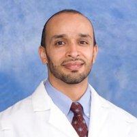 Omar Aref, MD