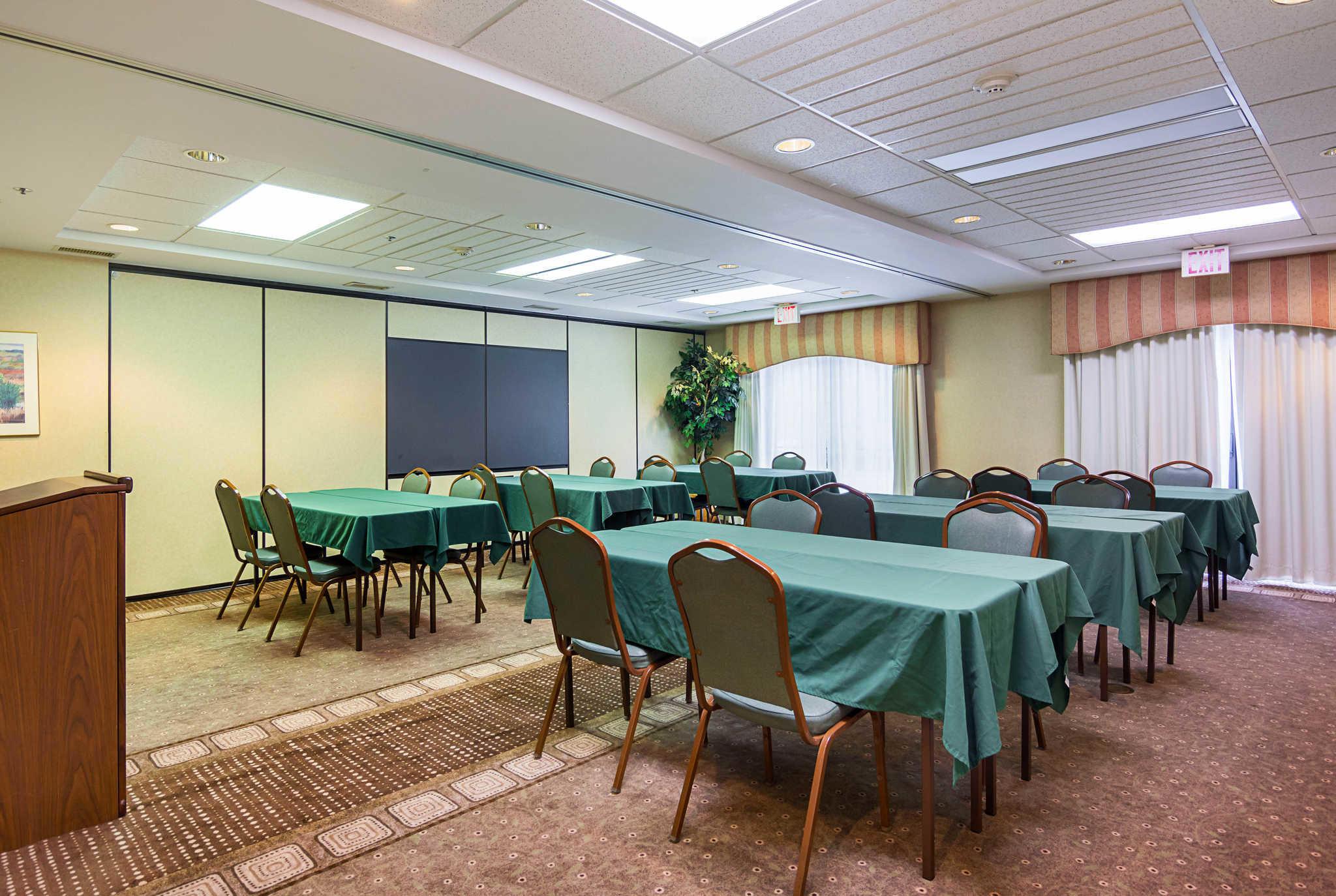 Quality Inn & Suites Kearneysville - Martinsburg image 28