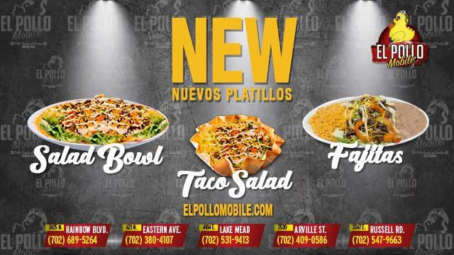El Pollo Mobile image 1