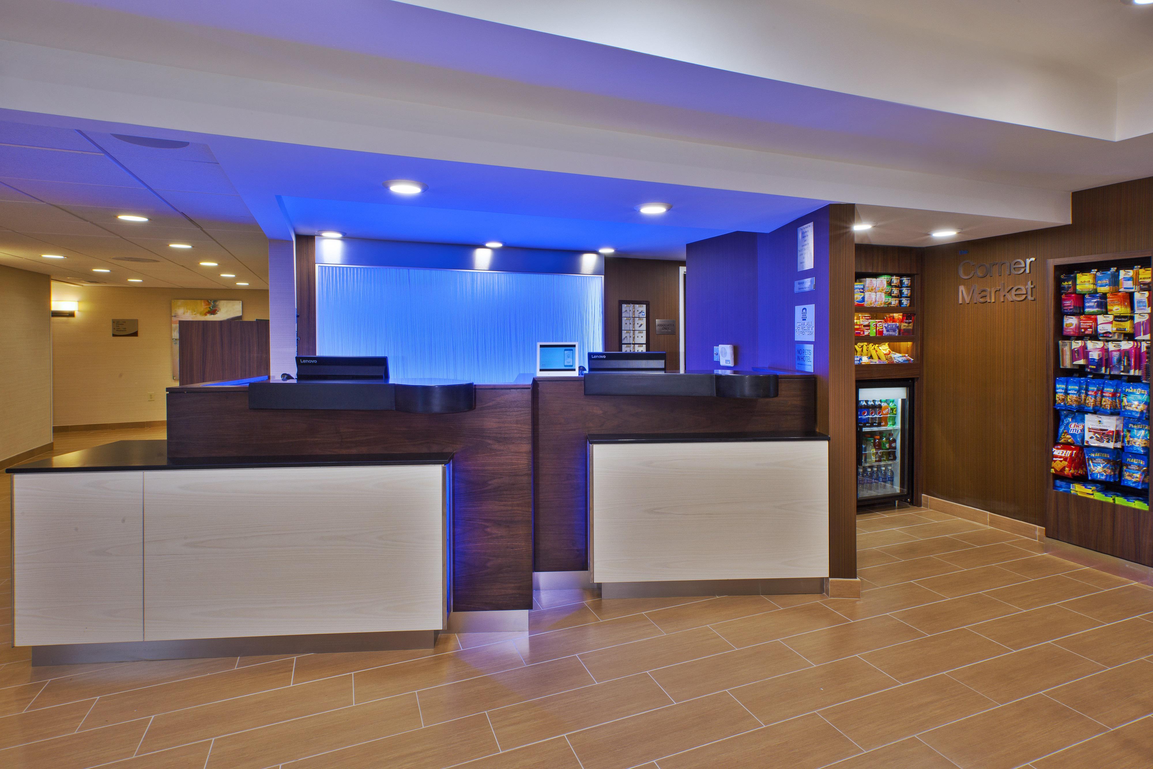 Fairfield Inn & Suites by Marriott Dulles Airport Herndon/Reston image 2