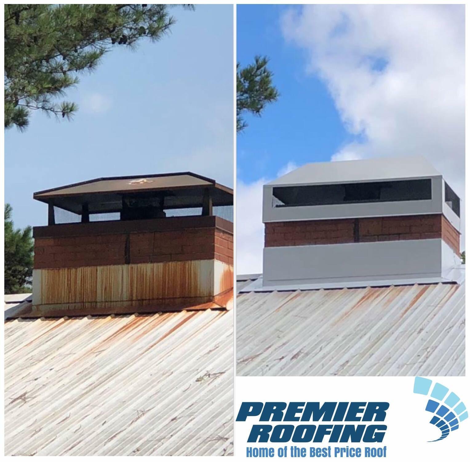 Premier Roofing, LLC image 2