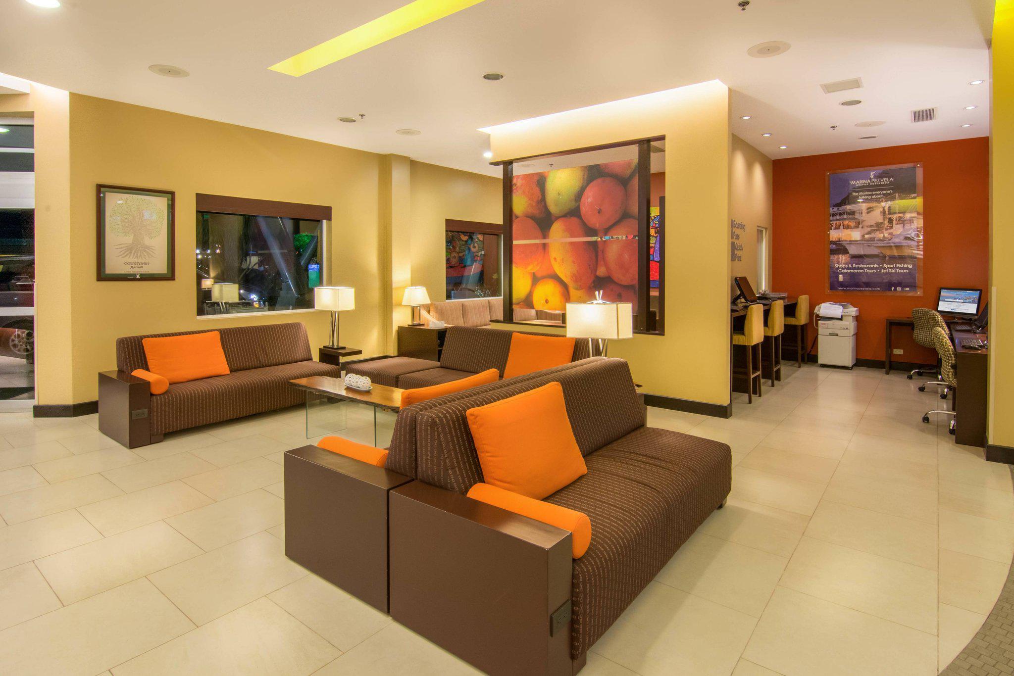 Courtyard by Marriott San Jose Airport Alajuela
