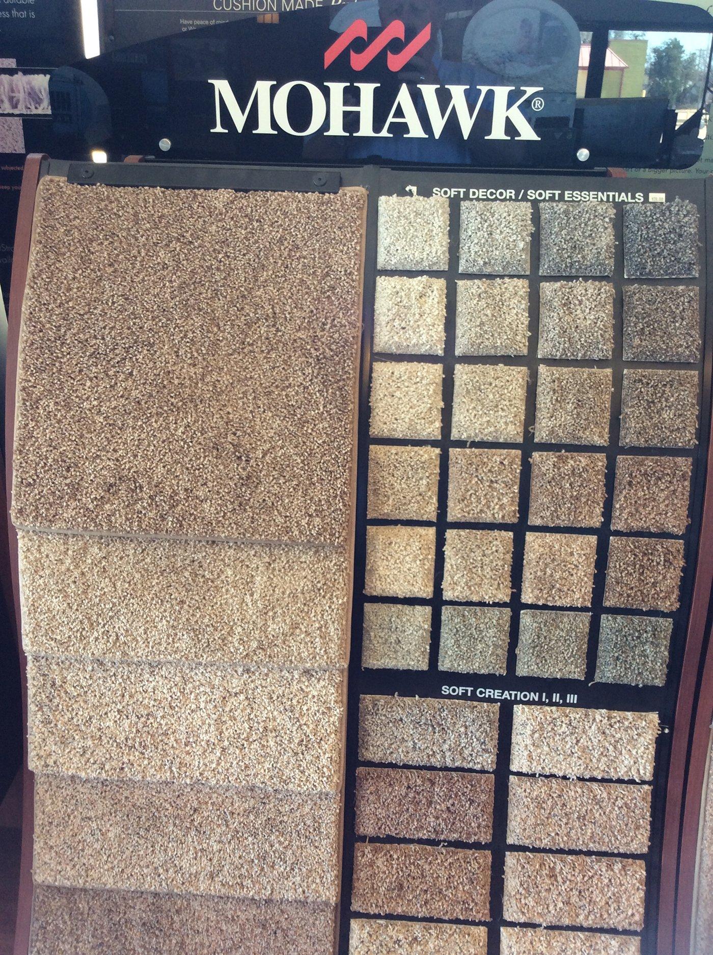 Boomer Carpet & Tile Co. in Woodward, OK, photo #7