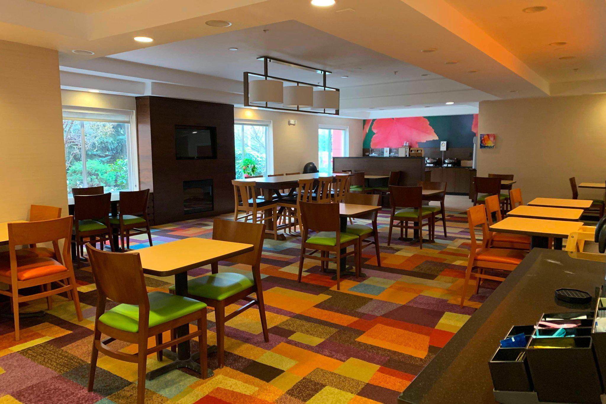 Fairfield Inn by Marriott Concord