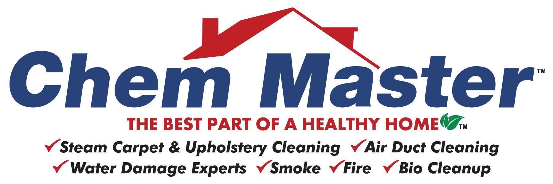 Chem Master Carpet Cleaning And Restoration image 8