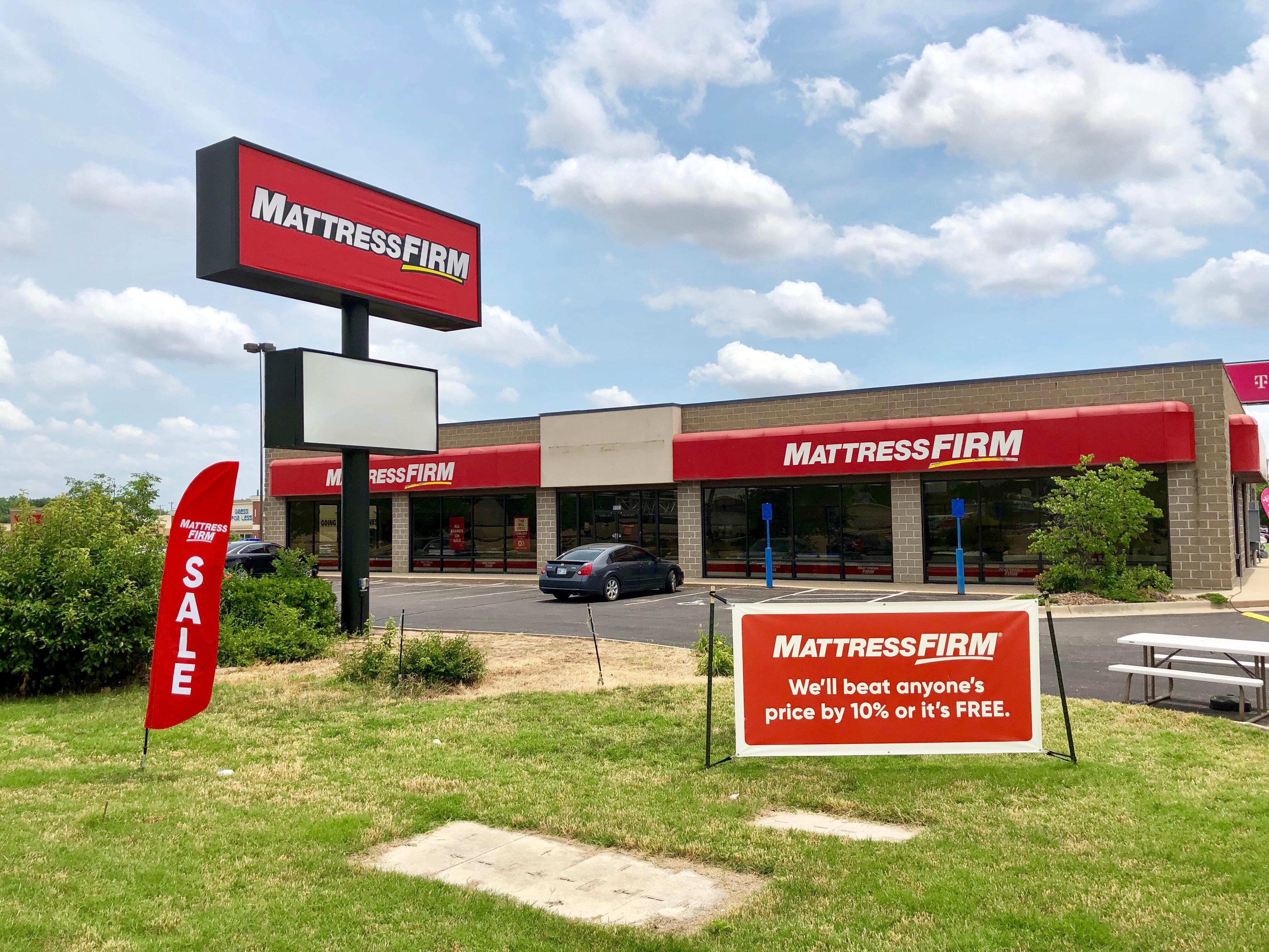 Mattress Firm Kellogg & Rock image 2
