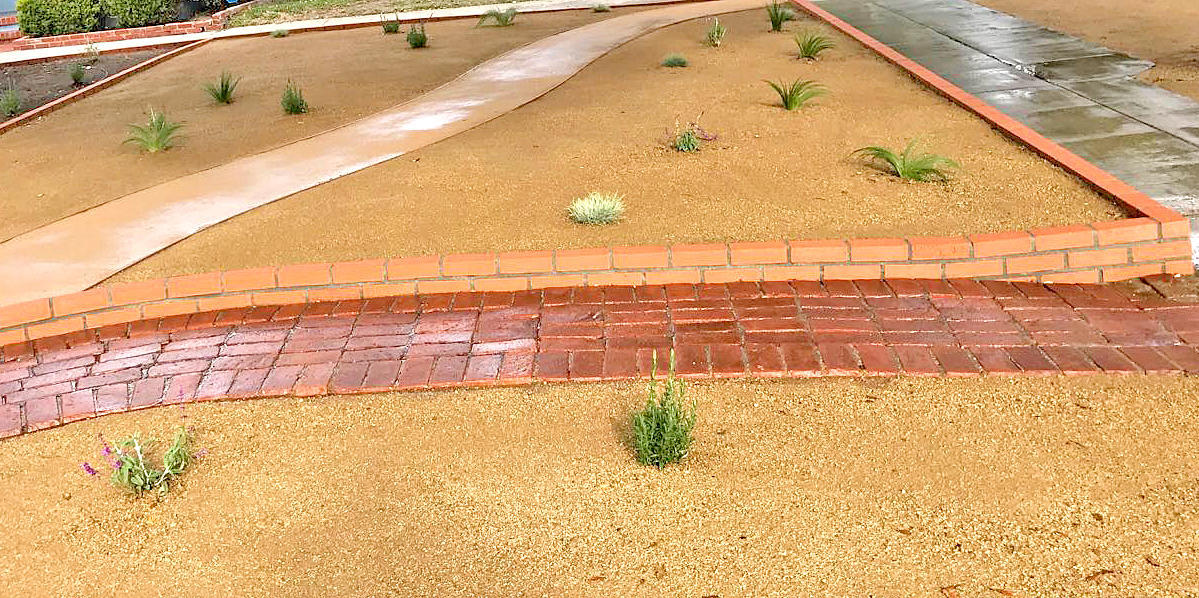 Flores Landscaping image 38