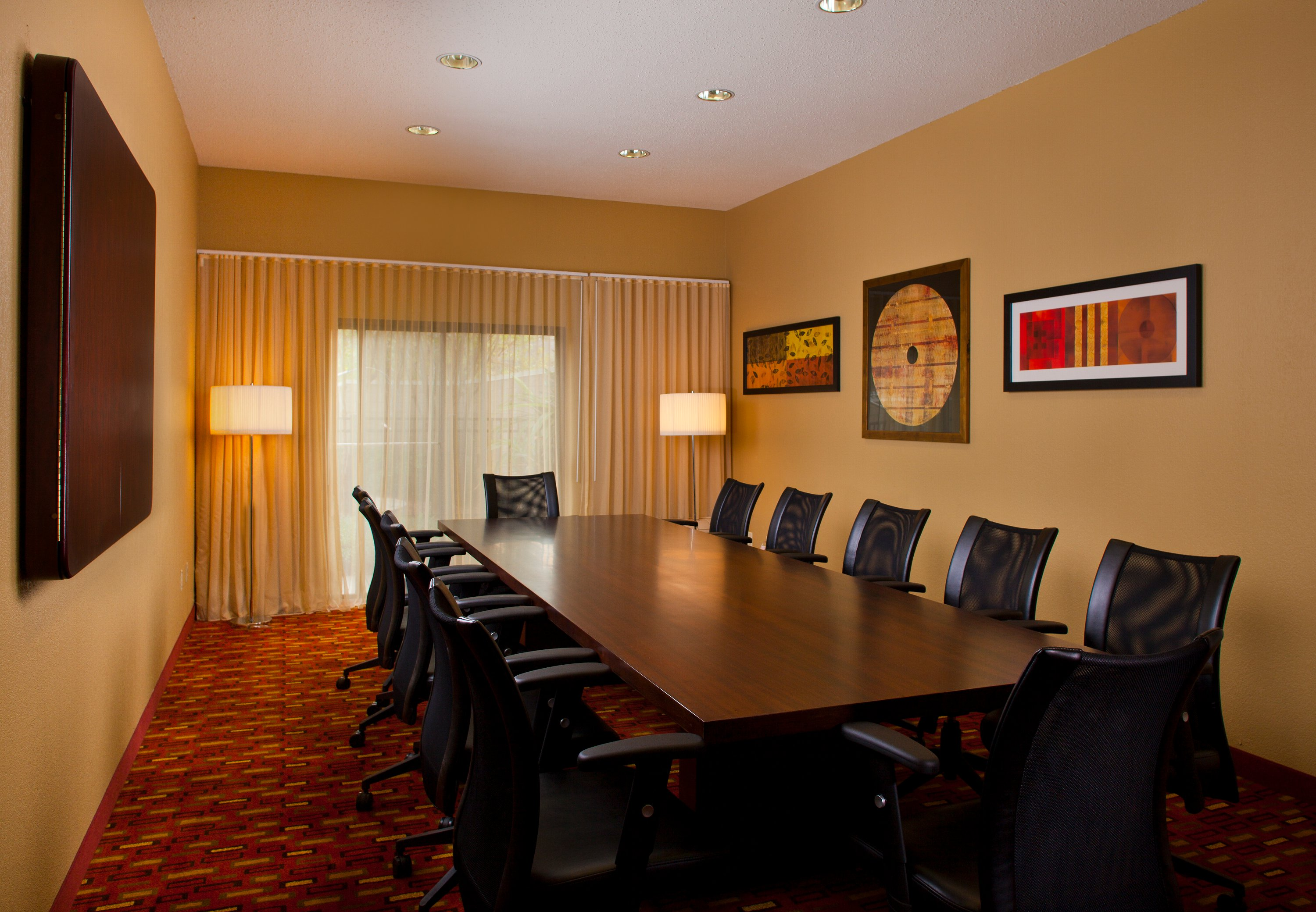 Courtyard by Marriott New Orleans Metairie image 17