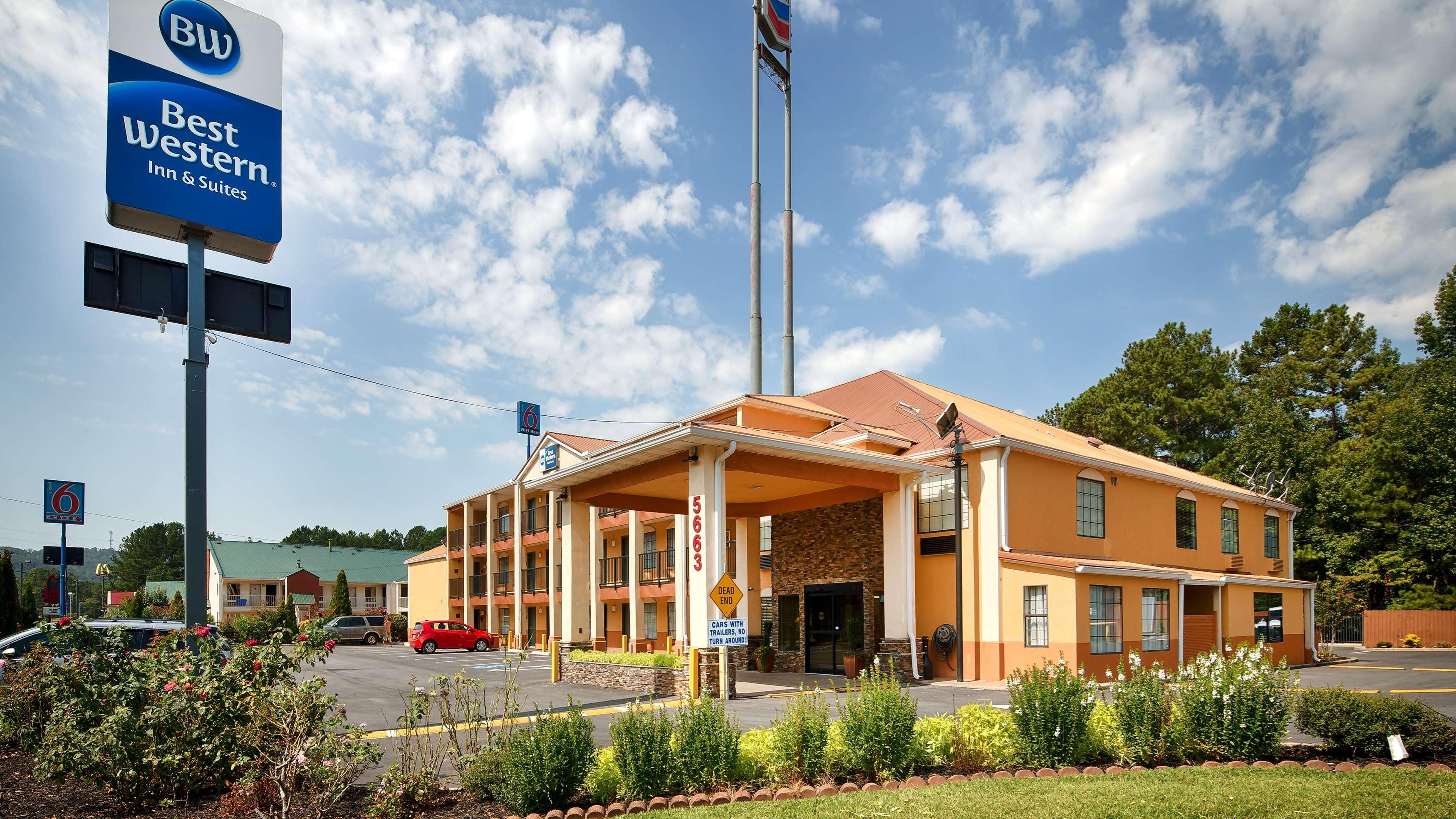 Best Western Allatoona Inn  U0026 Suites