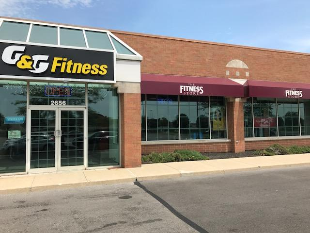 G&G Fitness Equipment - Columbus image 0