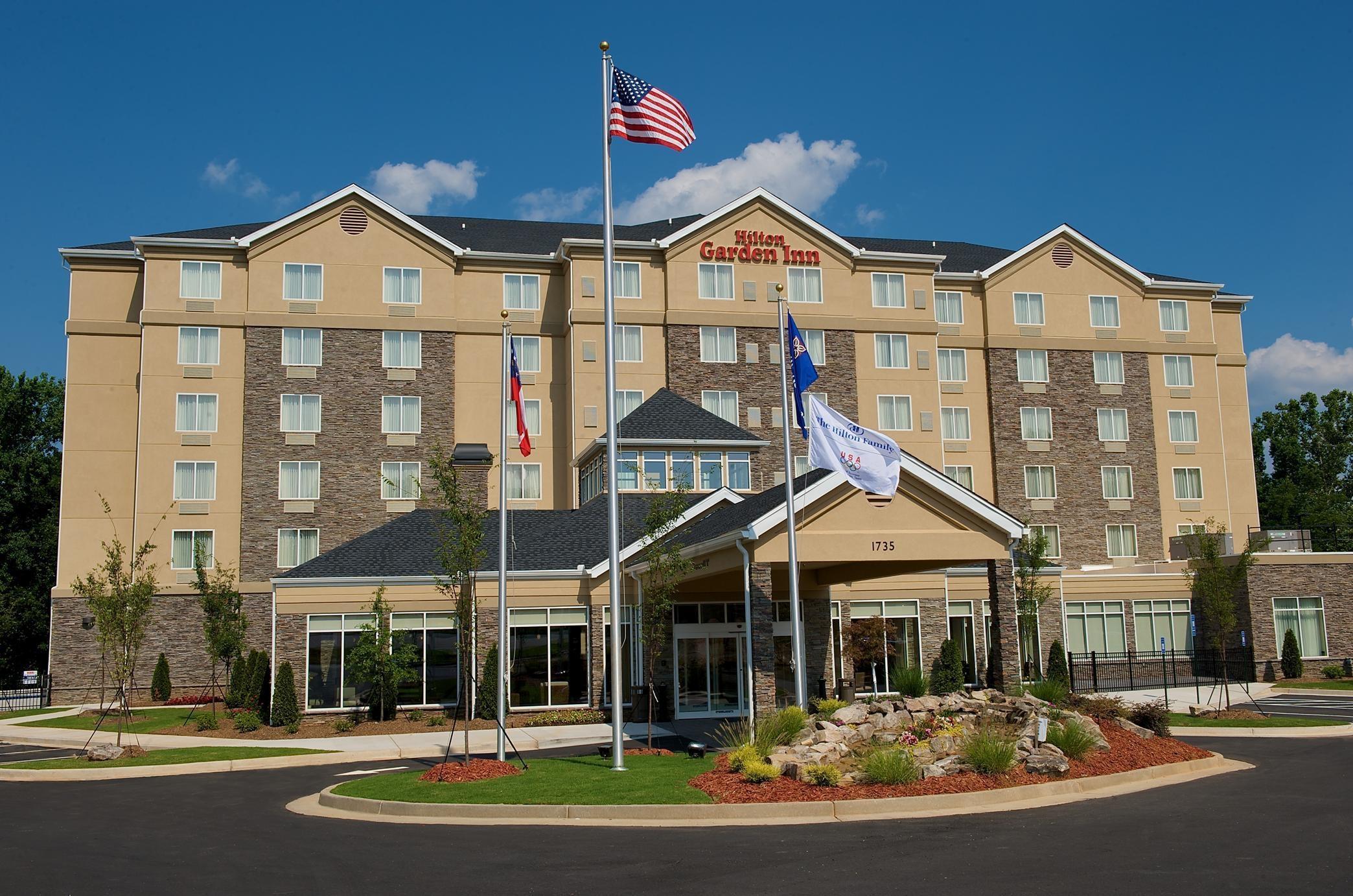 Hilton Garden Inn Gainesville image 0