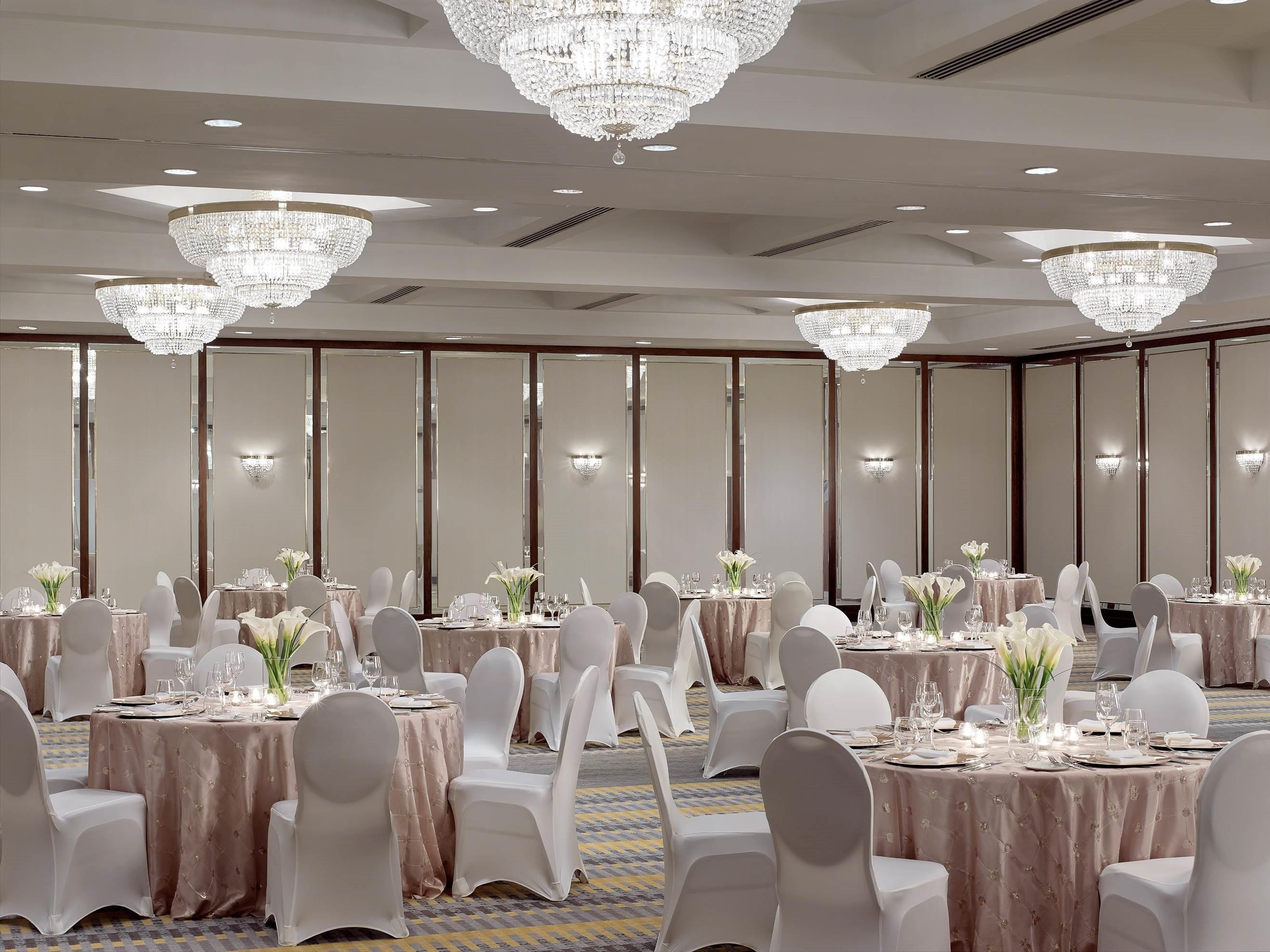CHELSEA HOTEL, TORONTO in Toronto: Churchill Ballroom