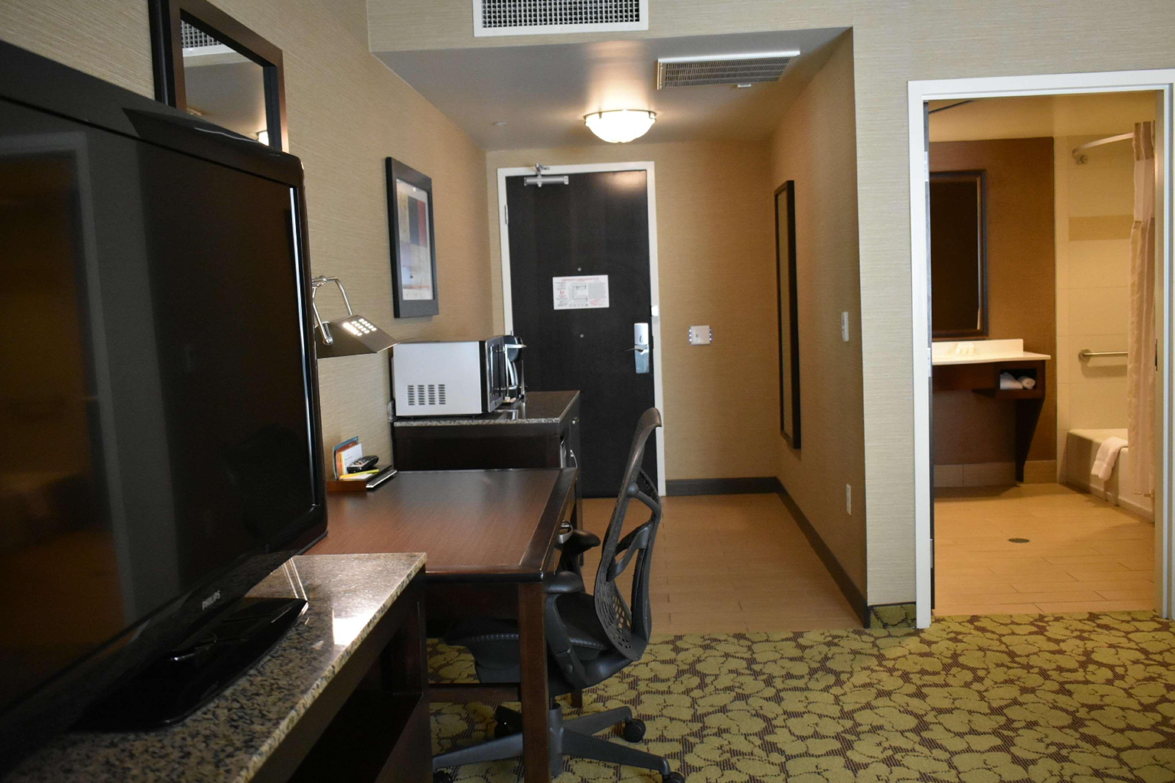 Hilton Garden Inn Ogden UT image 17