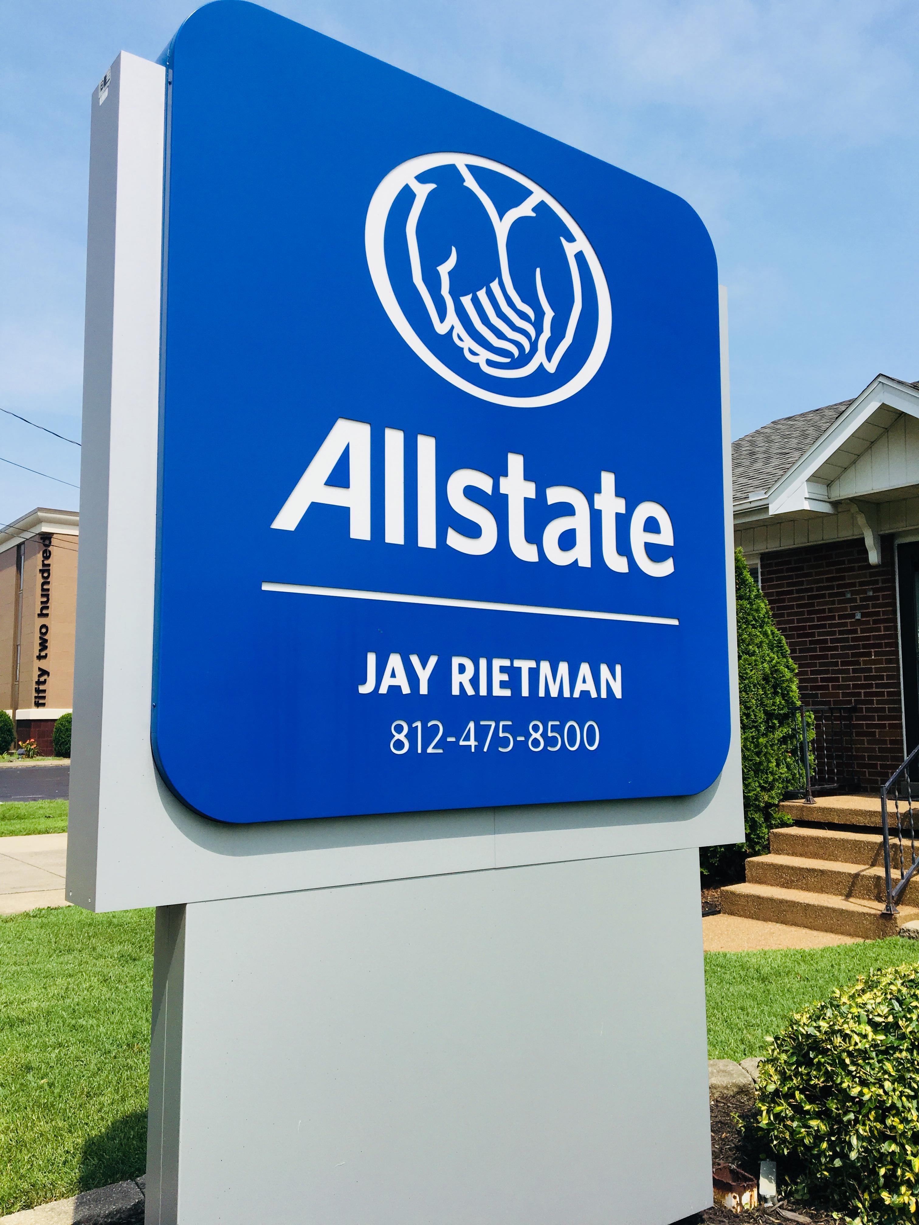 Jay Rietman: Allstate Insurance image 3