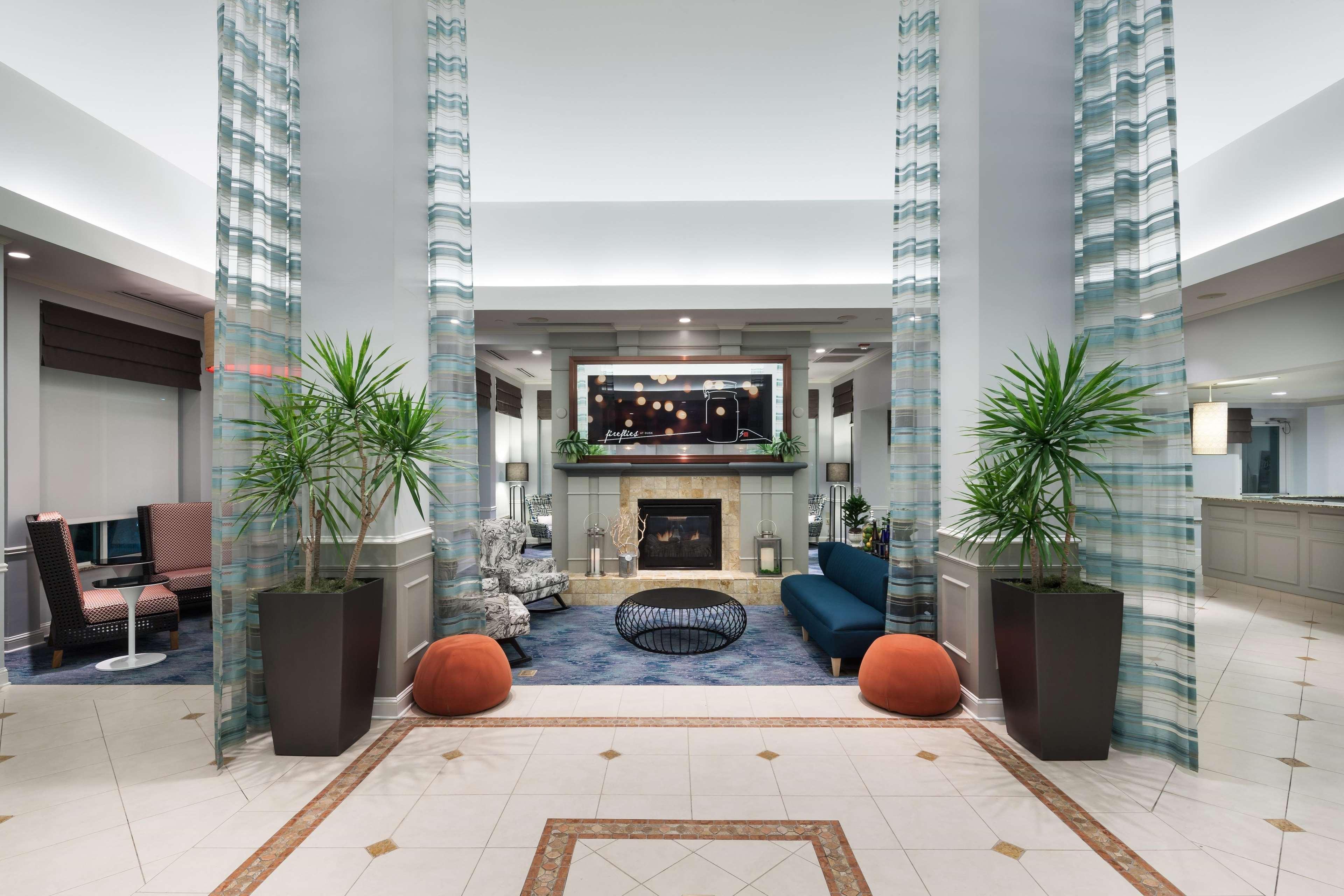 Hilton Garden Inn Frisco image 12