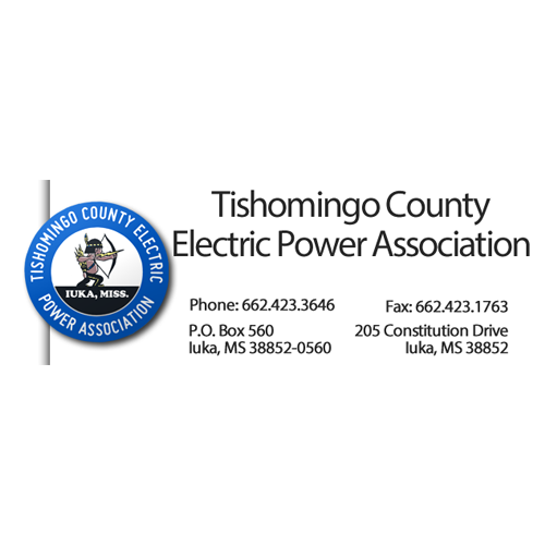 Tishomingo County Electric Power Assn image 0