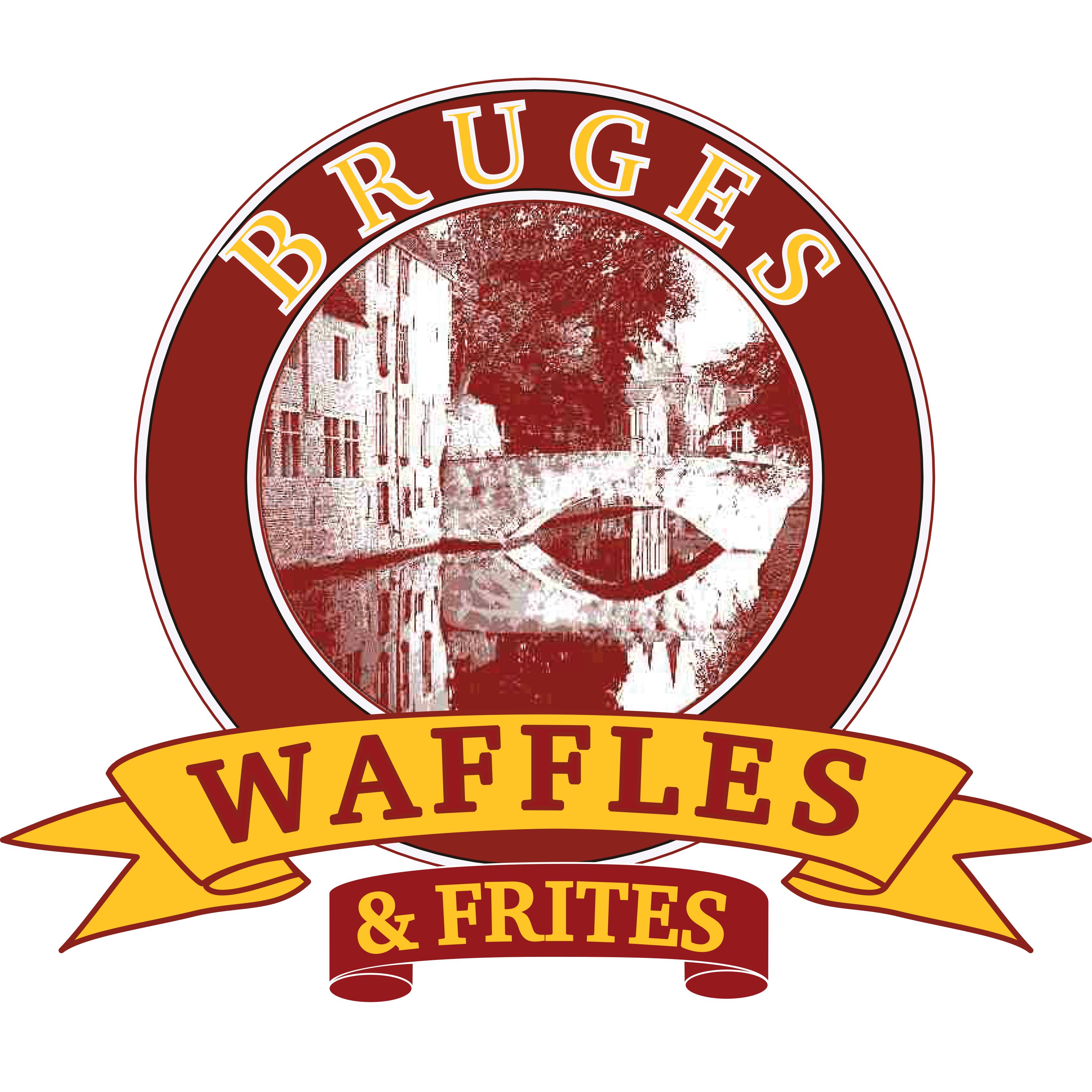 Bruges Waffles & Frites Food Trucks