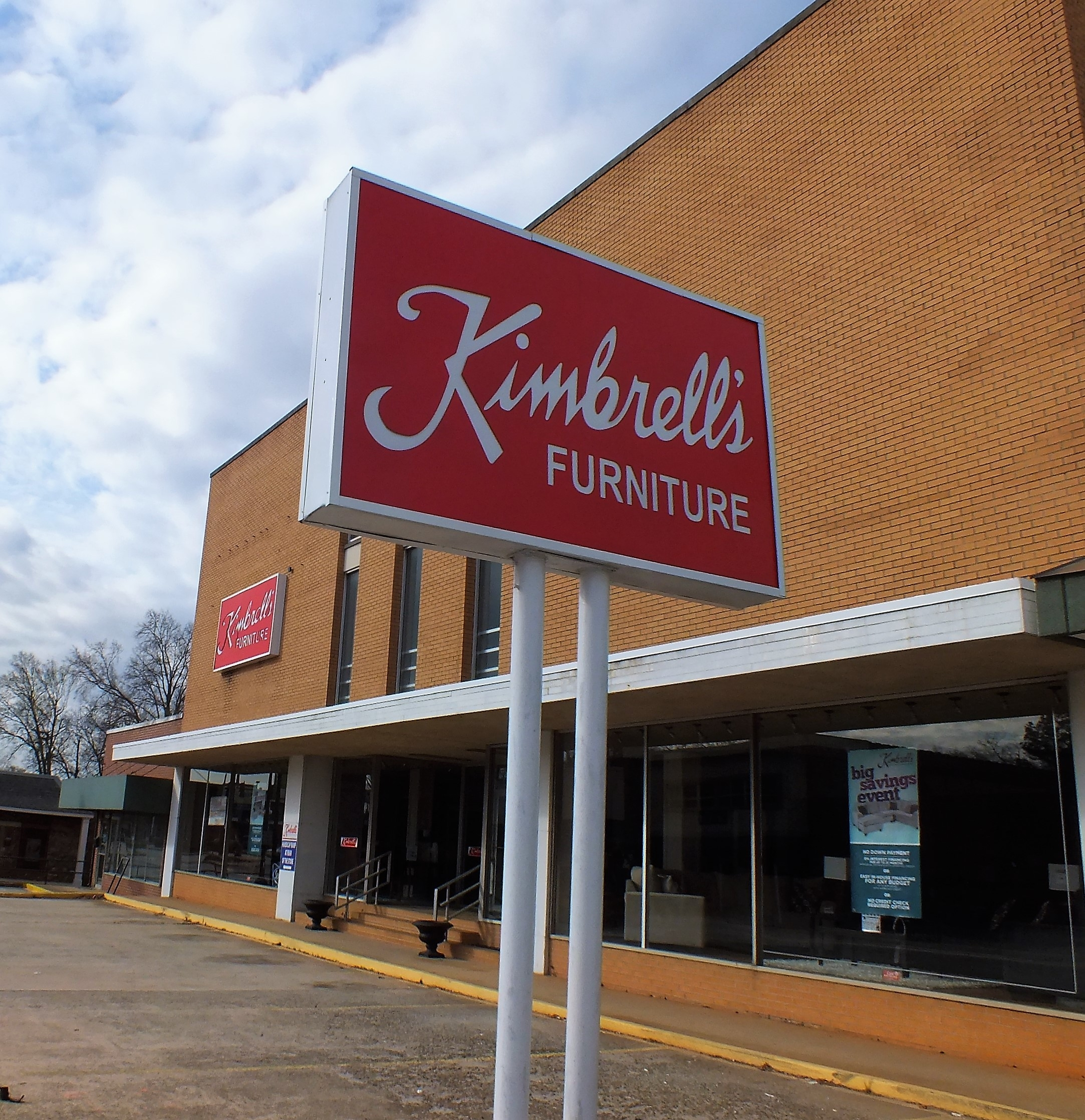 Kimbrell's Furniture