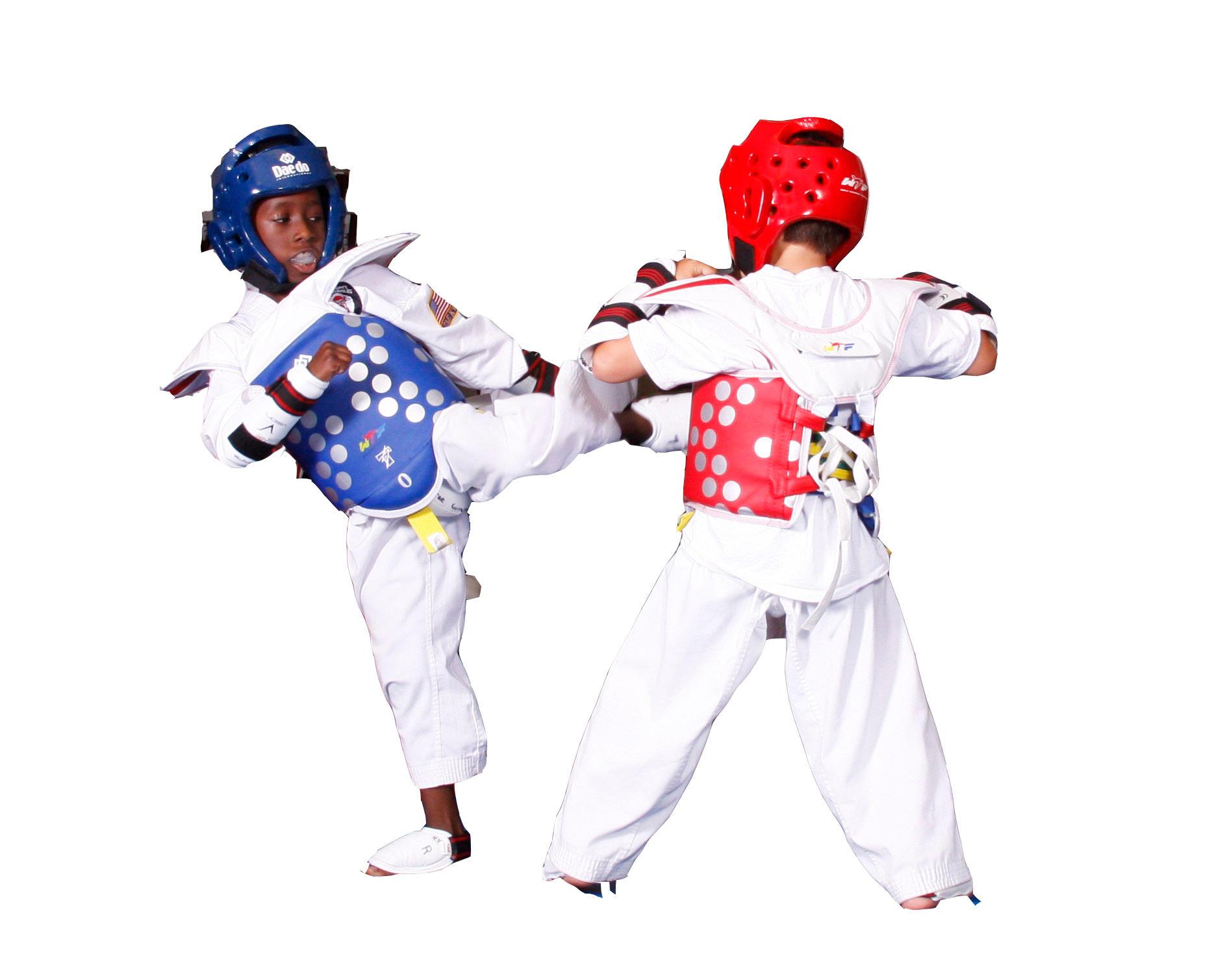 Millennium Martial Arts - Tae Kwon Do image 4