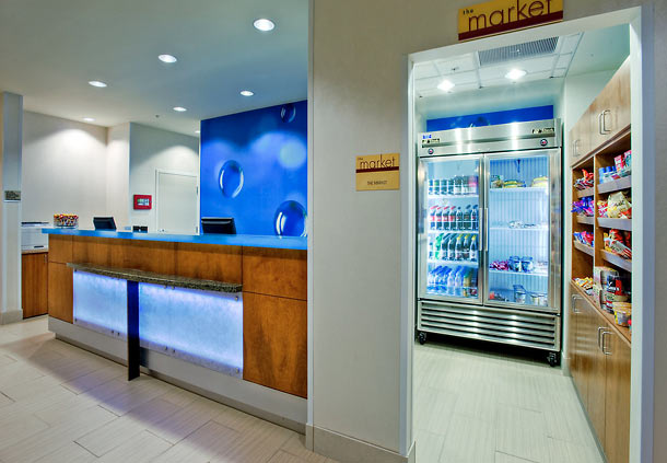 SpringHill Suites by Marriott Baton Rouge North/Airport image 4