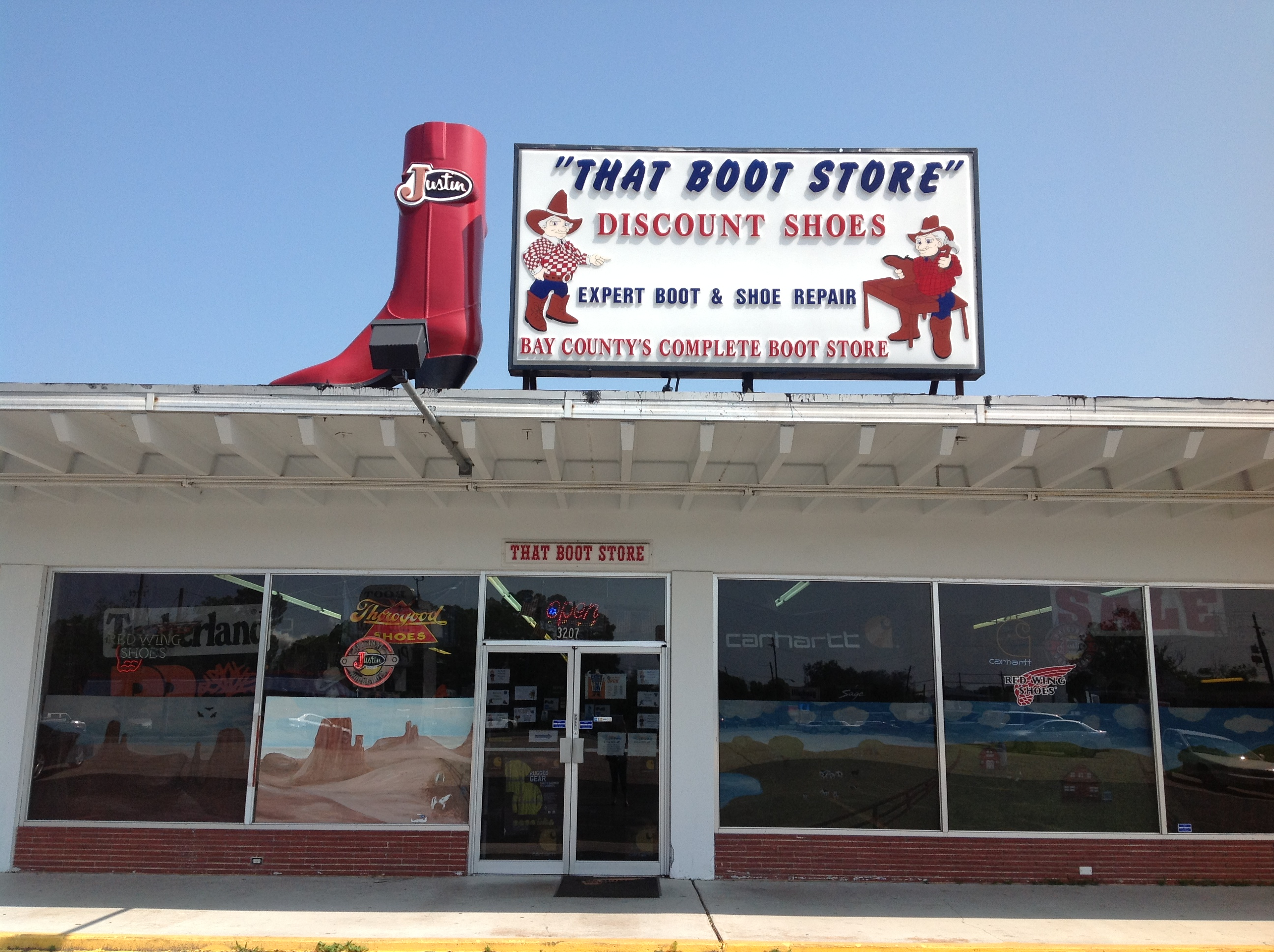 That Boot Store image 3