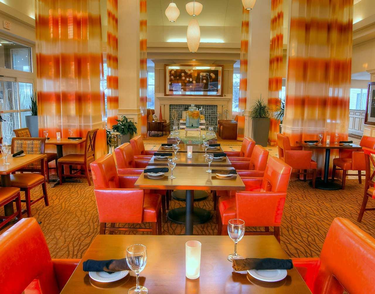 Hilton Garden Inn Oshkosh 1355 West 20th Avenue Oshkosh, WI Hotels ...