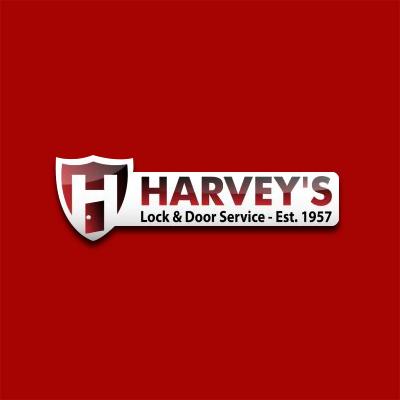 Harvey's Lock & Door Service Inc