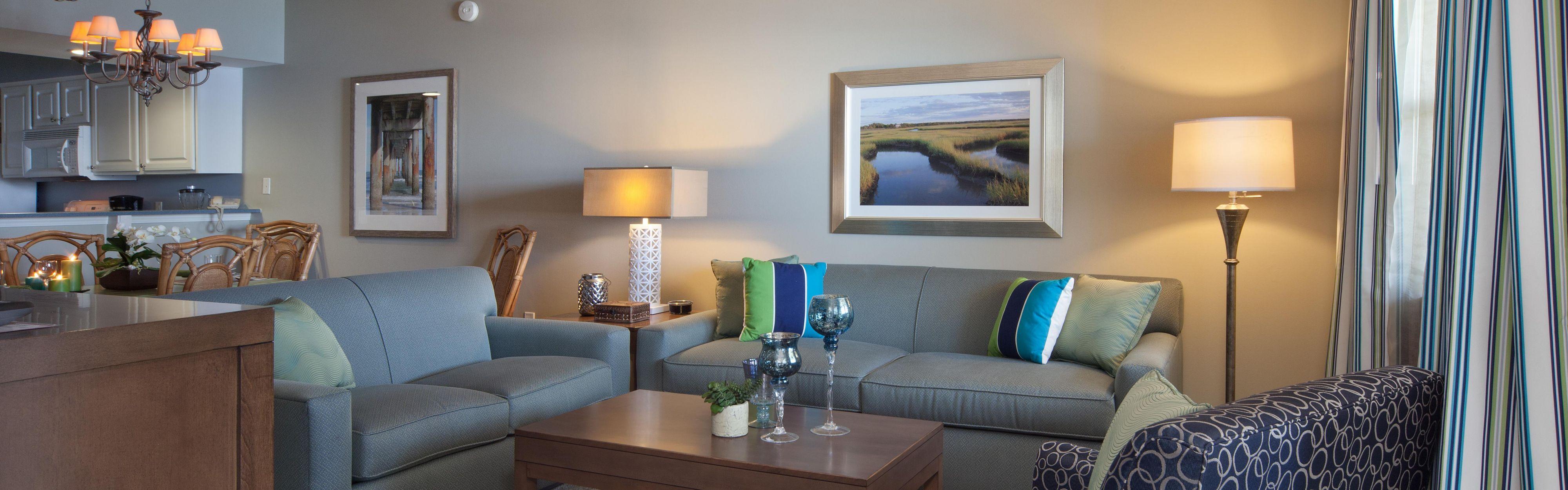 Holiday Inn Club Vacations Panama City Beach Resort image 1
