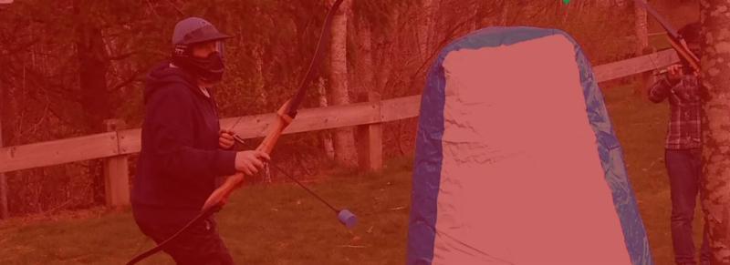Adventure Archery - Port Coquitlam, BC V3B 1T7 - (778)855-9646 | ShowMeLocal.com