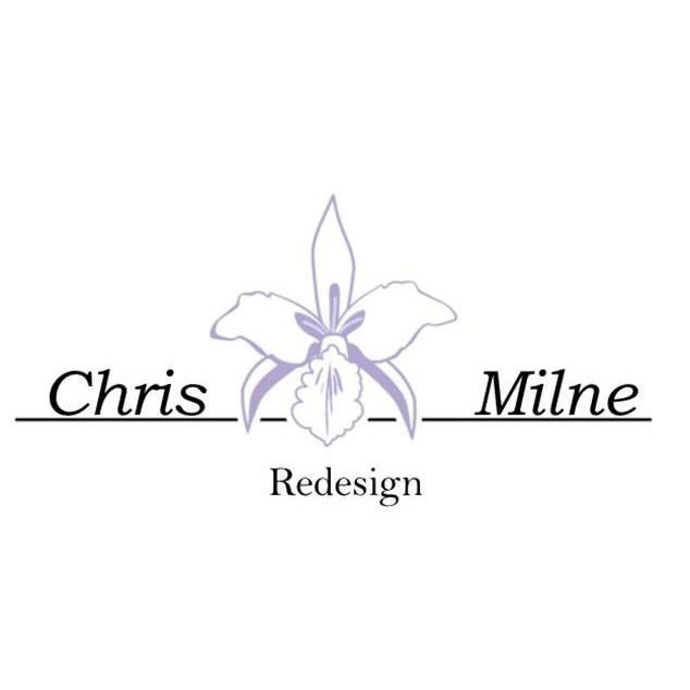 Chris Milne Redesign