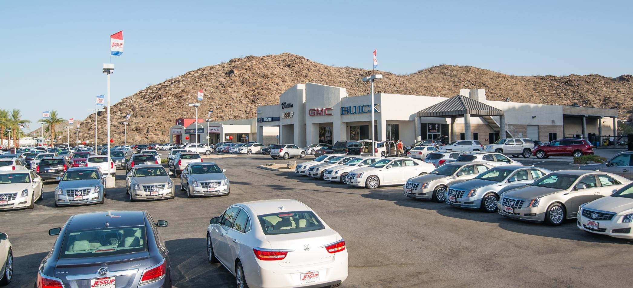 Used Car Dealership Palm Desert