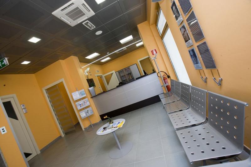 Centro Medico Europeo