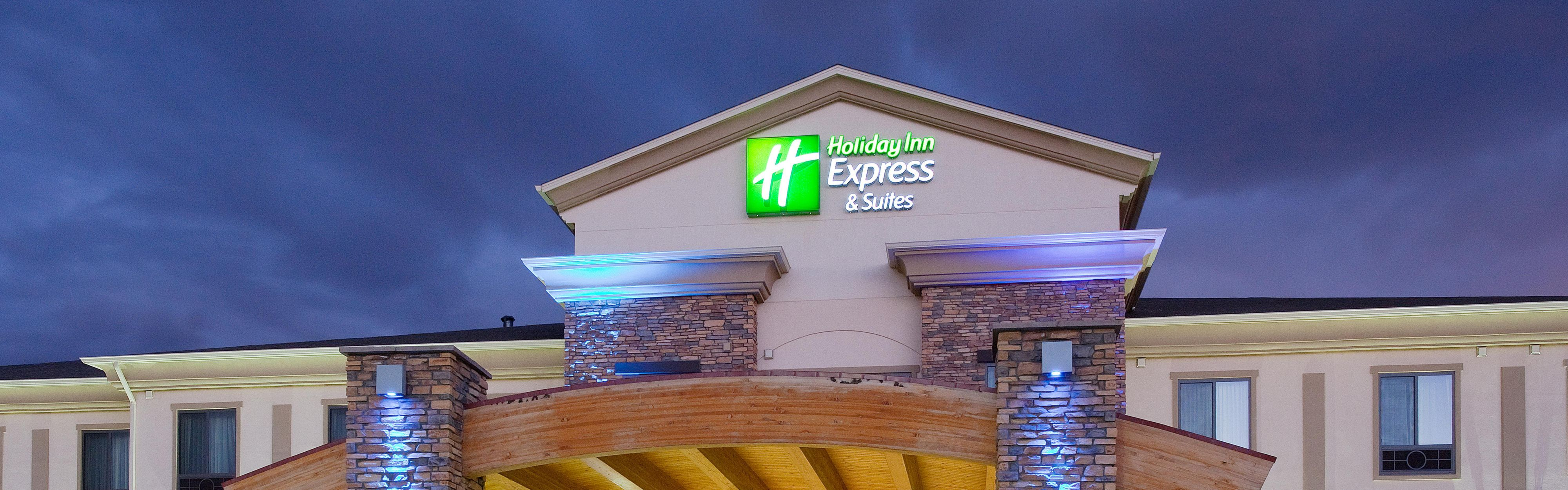 Holiday Inn Express & Suites Loveland image 0