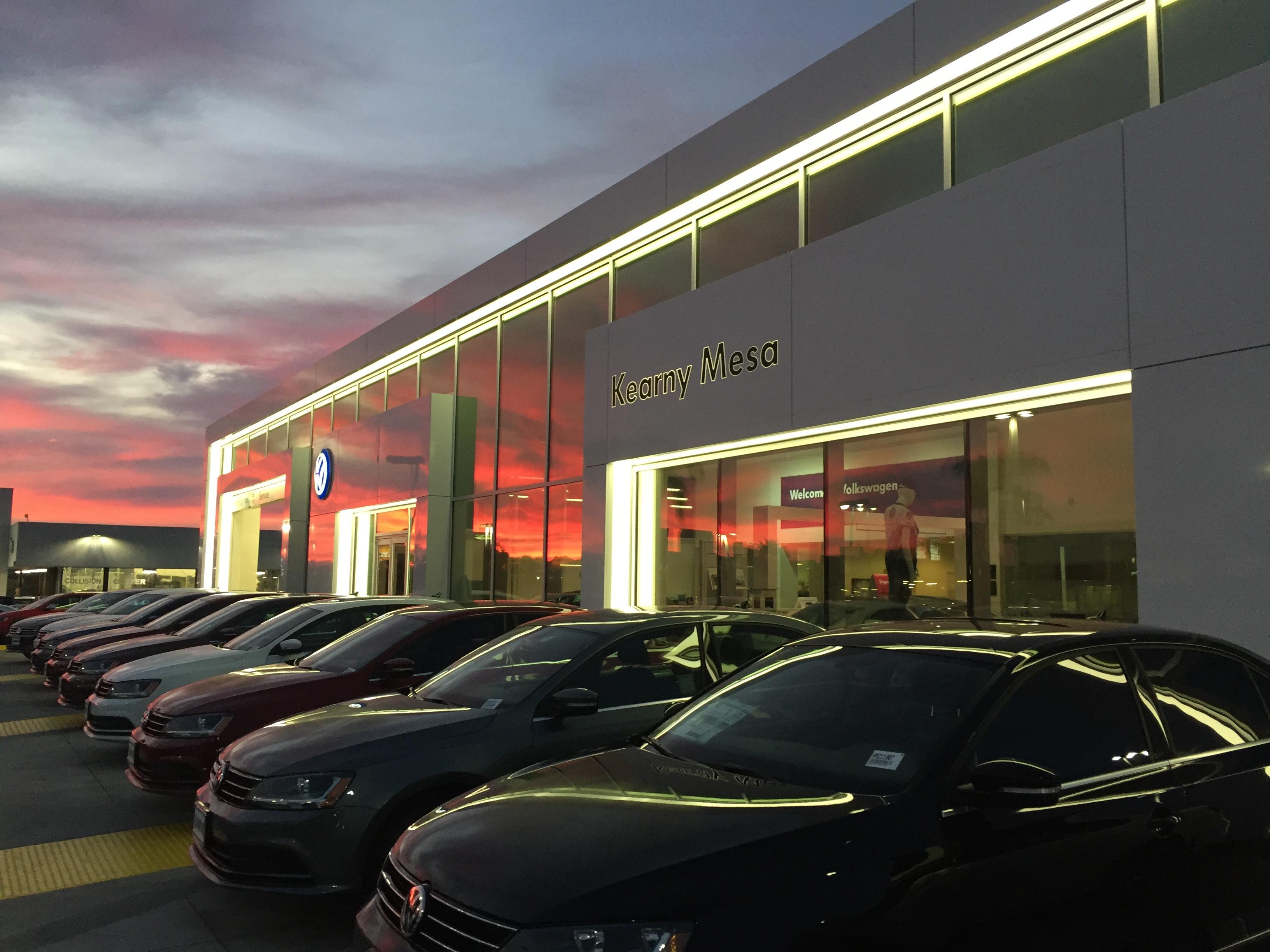 Volkswagen Kearny Mesa 2017 2018 2019 Volkswagen Reviews