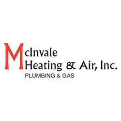 McInvale Heating & Air, Inc. Plumbing & Gas