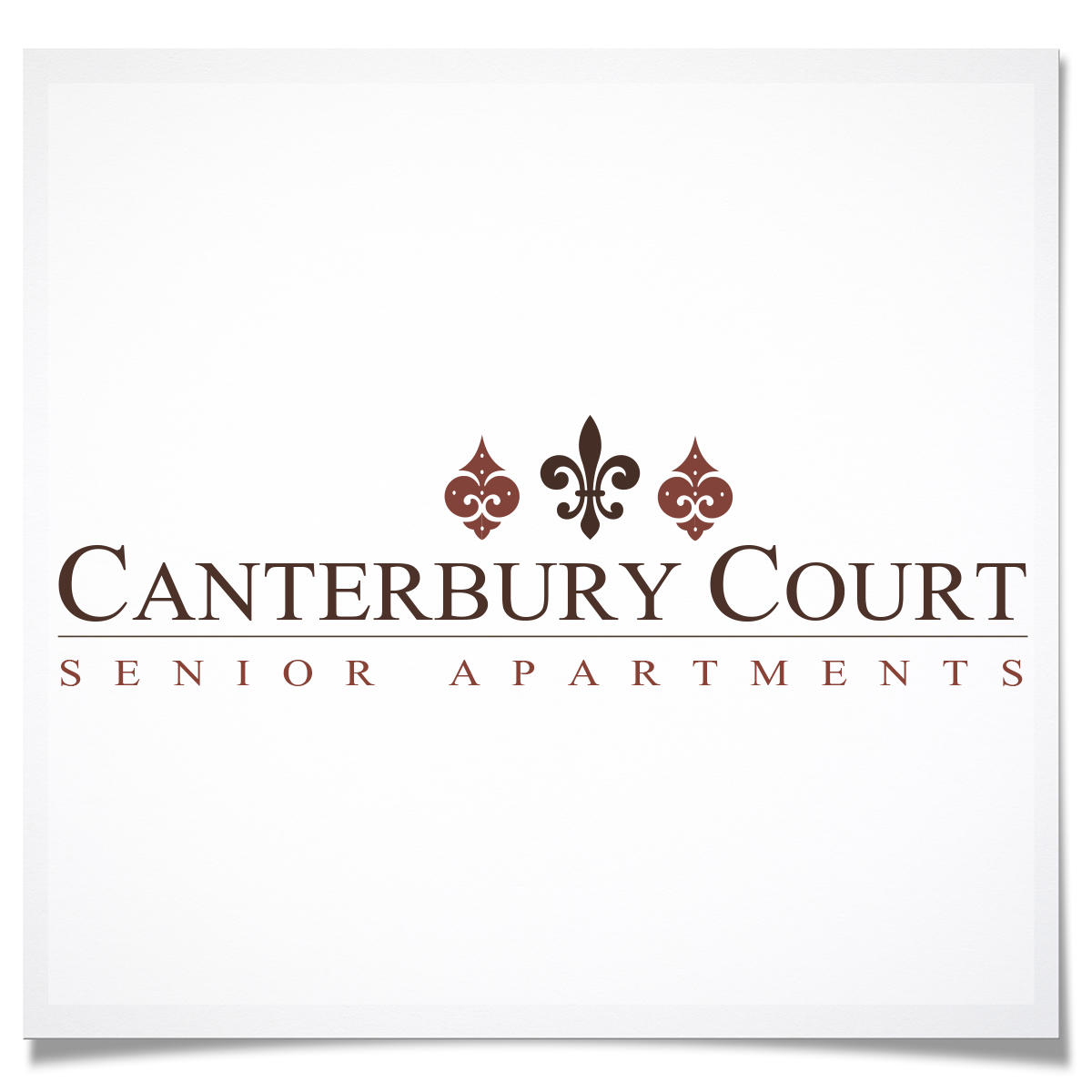 Canterbury Court Senior Apartments
