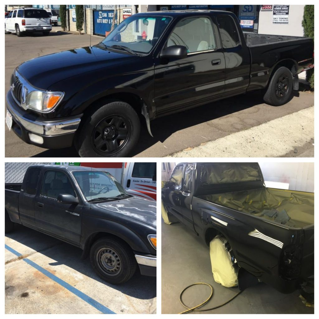 San Diego Auto Body and Paint image 12